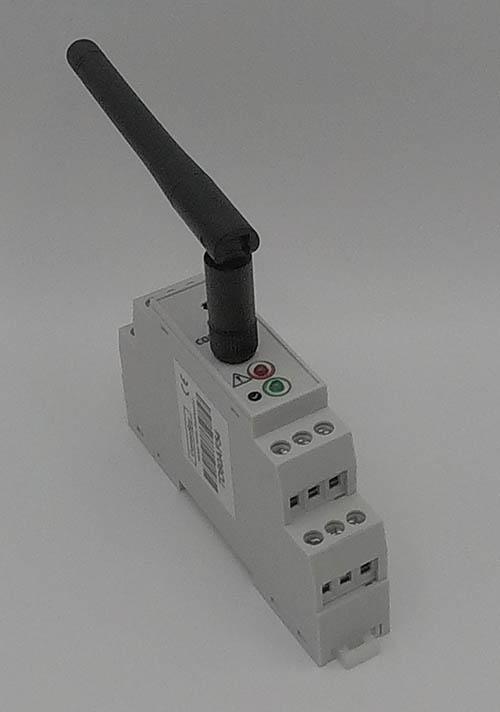 eeSmart ConsoSpy Module Tableau Electrique